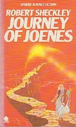 Journey of Joenes (Sphere science fiction)