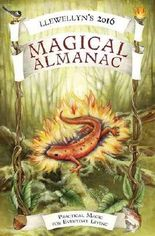 Llewellyn's 2016 Magical Almanac: Practical Magic for Everyday Living (Llewellyn's Magical Almanac)