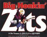 Big Honkin' Zits: A Zits Treasury