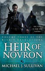Heir Of Novron: The Riyria Revelations