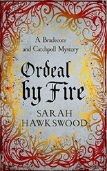 Ordeal by Fire (Bradecote and Catchpoll Mysteries)