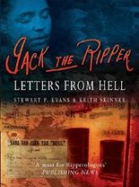 Jack The Ripper: Letters from Hell