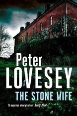 The Stone Wife (Peter Diamond Series Book 14)