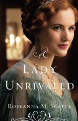Lady Unrivaled (Ladies of the Manor)