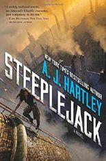 Steeplejack (Alternative Detective)