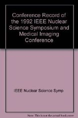 Conference Record of the 1992 IEEE Nuclear Science Symposium and Medical Imaging Conference
