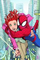 Spider-Man Loves Mary Jane, Vol. 1: Super Crush