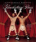 Backstage Pass: The Men of Broadway Bares