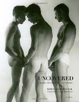 Uncovered: Rare Vintage Male Nudes