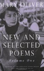 1: New and Selected Poems, Volume One: v. 1