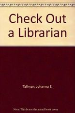 Check Out a Librarian
