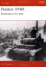 France 1940: Blitzkrieg in the West (Campaign)