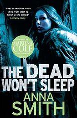 The Dead Won't Sleep: Rosie Gilmour 1
