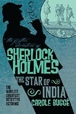 The Star of India (The Further Adventures of Sherlock Holmes)