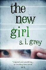 The New Girl (Downside Book 3)