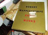 Robert Mapplethorpe: Early Works 1970-1974