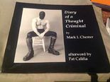 Diary of a Thought Criminal (Signed)