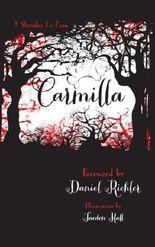 Carmilla: A Pomegranate Vintage Vampire Edition