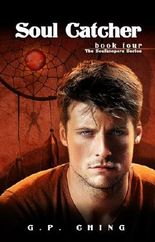 Soul Catcher (The Soulkeepers Series Book 4)
