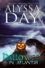 Halloween in Atlantis: A Poseidon's Warriors paranormal romance