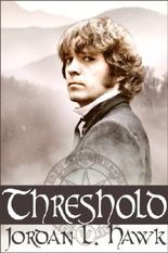 Threshold (Whyborne & Griffin Book 2)