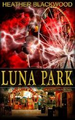 Luna Park (The Time Corps Chronicles Book 3)