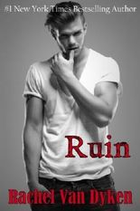 Ruin (The Ruin Series, Book 1)