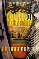 Bullets of Palestine (The Jerusalem Spy Series Book 2)