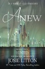 Anew: Book Two: Hunted: Volume 2