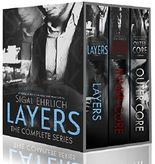 Stark Series - Boxed Set: Layers, Inner Core, Outer Core