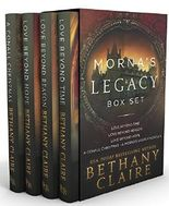 Morna's Legacy (Box Set #1): Scottish Time Travel Romances (Morna's Legacy Series)