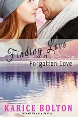 Finding Love in Forgotten Cove (Island County Series Book 1)
