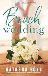 Beach Wedding: Eversea Book 3 (Butler Cove Series) (Volume 5)