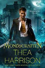 Mondschatten (Ein Mondschatten-Roman 1) (German Edition)