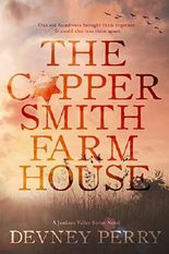 The Coppersmith Farmhouse (Jamison Valley Series Book 1)