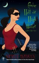 Come Hell or High Water: A Broken Heart Novel