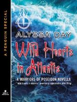 Wild Hearts in Atlantis (Warriors of Poseidon)