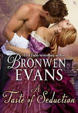 A Taste of Seduction: A Disgraced Lords Novel (The Disgraced Lords)
