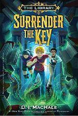 Surrender the Key