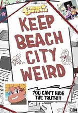 Keep Beach City Weird: You Can't Hide the Truth!!! (Steven Universe)