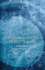Sociolinguistics in Scotland