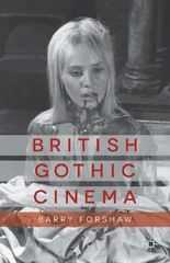 British Gothic Cinema
