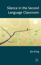 Silence in the Second Language Classroom