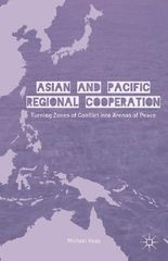 Asian and Pacific Regional Cooperation