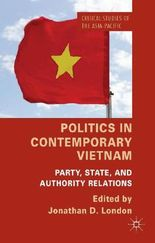 Politics in Contemporary Viet Nam