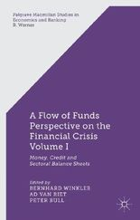 A Flow of Funds Perspective on the Financial Crisis