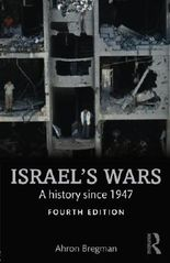 Israel's Wars: A History Since 1947 (Warfare and History)