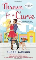 Thrown for a Curve (Perfect Fit Novels)