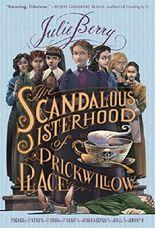 Scandalous Sisterhood of Prickwillow Place, The