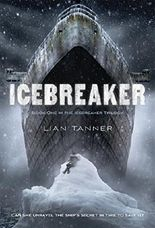 Icebreaker (Hidden Trilogy)